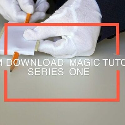 5 Trick Online Magic Tutorials / Series #1 by Paul Romhany video DOWNLOAD