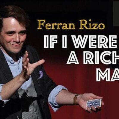 If I were a Rich Man by Ferran Rizo video DOWNLOAD