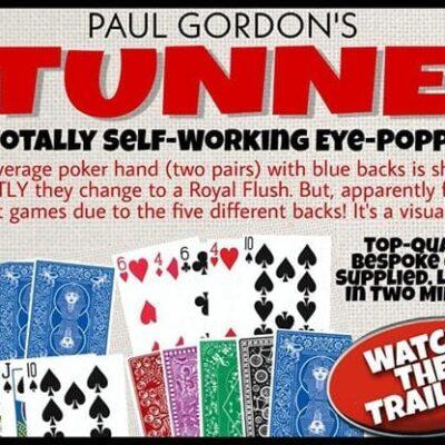 STUNNER by Paul Gordon - Trick