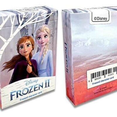 Frozen V2 Stripper Deck by JL Magic - Trick