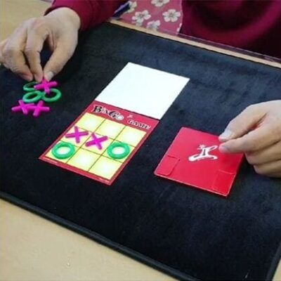 BINGO GAME by JL Magic - Trick