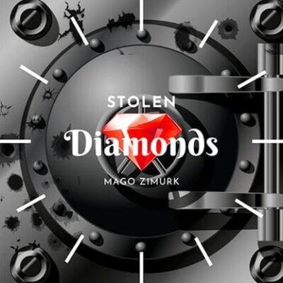 STOLEN DIAMONDS by Magician Zimurk  - Trick
