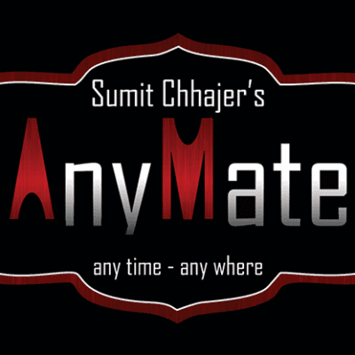 AnyMate by Sumit Chhajer video DOWNLOAD