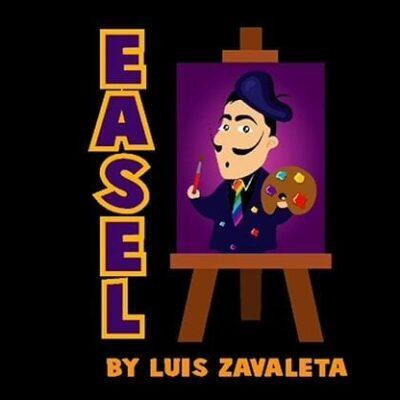 EASEL by Luis Zavaleta video DOWNLOAD