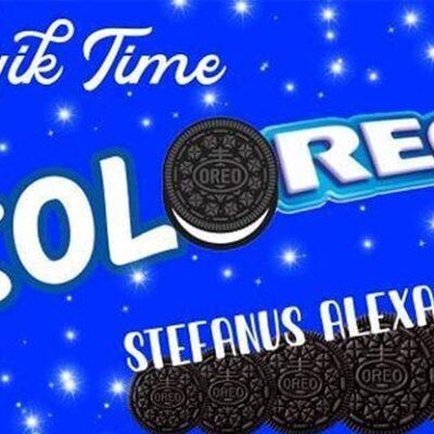 ColOreo By Magik Time & Stefanus Alexander video DOWNLOAD