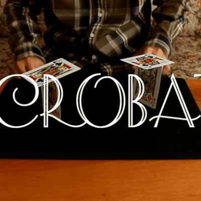Acrobats by Sultan Orazaly video DOWNLOAD