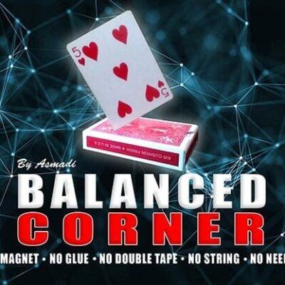 Balanced Corner Effect by Asmadi video DOWNLOAD