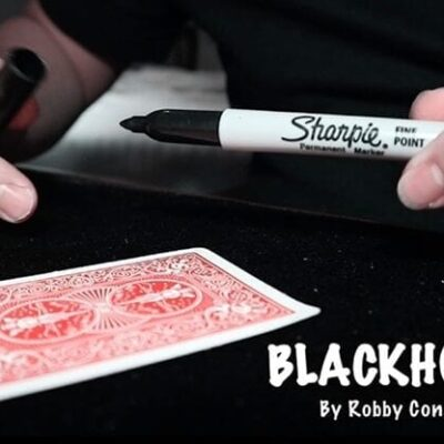 Black Hole V2 by Robby Constantine video DOWNLOAD