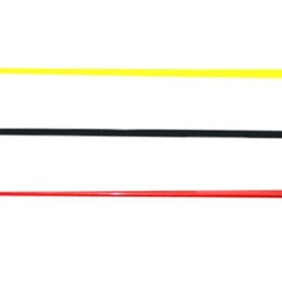 Color Changing Cane (3x) by JL Magic - Trick