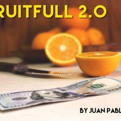 FRUITFULL 2.0 by Juan Pablo - Trick