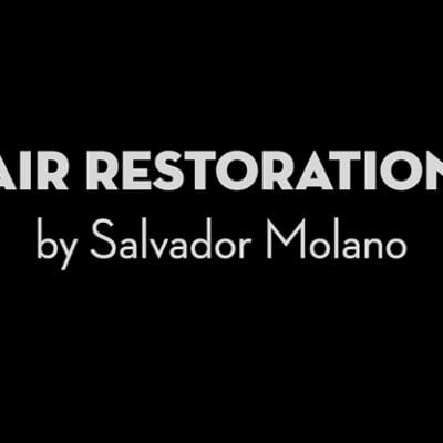 Air Restoration by Salvador Molano video DOWNLOAD