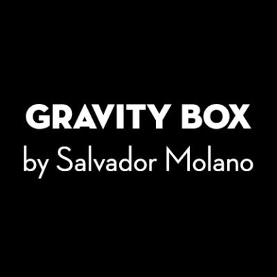 Gravity Box by Salvador Molano video DOWNLOAD