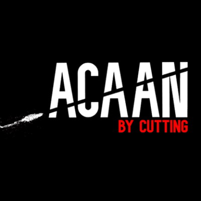 ACAAN BY CUTTING by Josep Vidal video DOWNLOAD