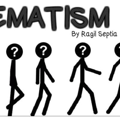 Ematism by Ragil Septia video DOWNLOAD