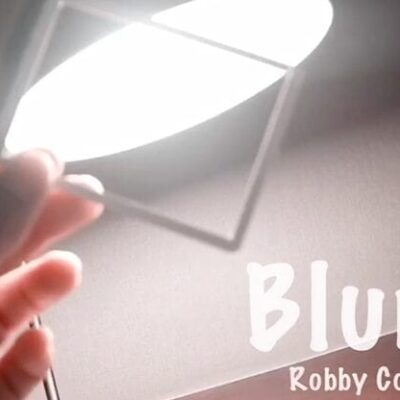 Blur by Robby Constantine video DOWNLOAD
