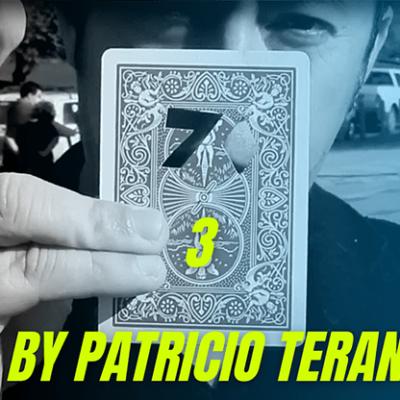 3 by Patricio Teran video DOWNLOAD