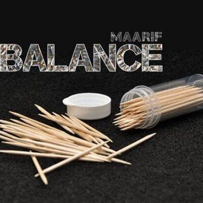Balance by Maarif video DOWNLOAD