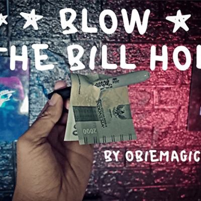 Blow The Bill Hole by Obie Magic video DOWNLOAD
