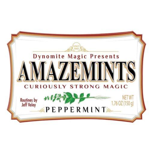 Amazemints Cover