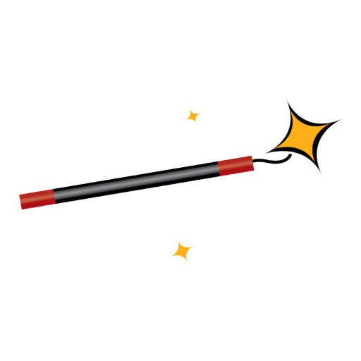 Dynomite Magic Logo