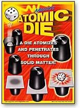 Atomic Die trick