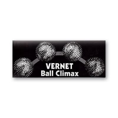 Balls Climax by Vernet - Trick