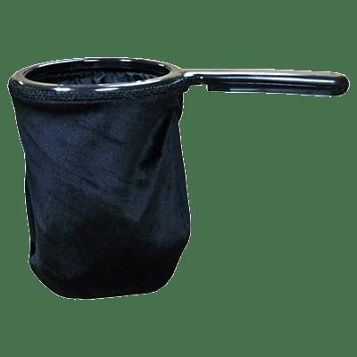 Change Bag Velvet (All Black) by Bazar de Magia - Trick