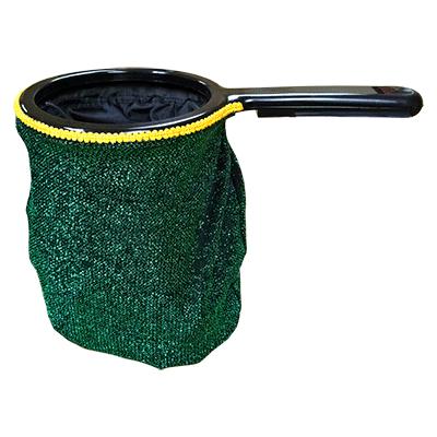 Change Bag Fantasy (Green) by Bazar de Magia - Trick