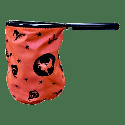 Change Bag Halloween by Bazar de Magia - Trick