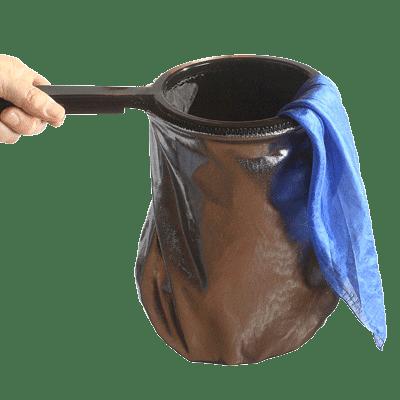 Change Bag TR (Silver) by Bazar de Magia - Trick