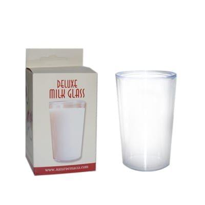 Deluxe Milk Glass by Bazar de Magia - Trick