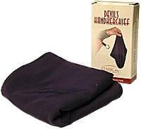 Devil Handkerchief by Bazar de Magia - Trick