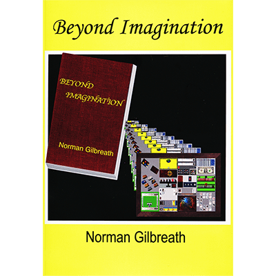 Beyond Imagination by Norman Gilbreath - Book