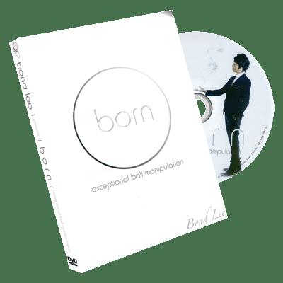 Born by Bond Lee - DVD