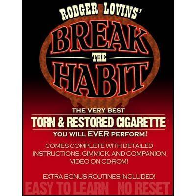 Break The Habit by Rodger Lovins - Trick