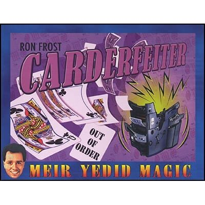 Carderfeiter by Ron Frost - Trick