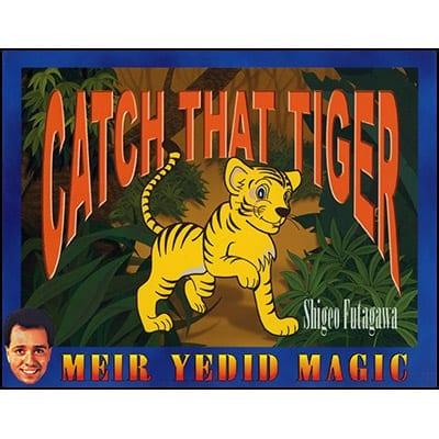 Catch That Tiger by Shigeo Futagawa - Trick