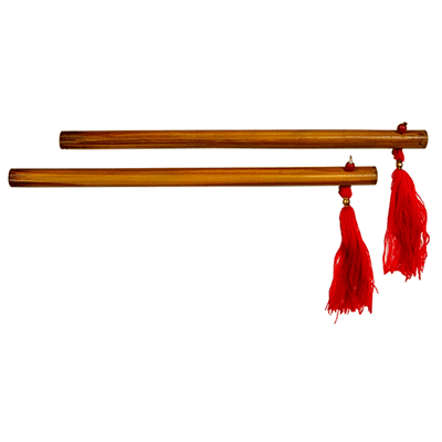 Chinese Sticks (Finished wood) by Premium Magic - Trick