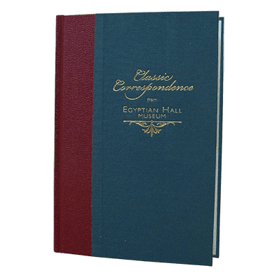 Classic Correspondence 1 by Mike Caveney - Book