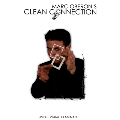 Clean Connection by Marc Oberon - Trick