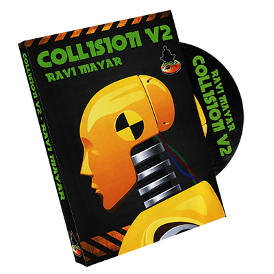 Collision V2 by Ravi Mayar and MagicTao - Trick