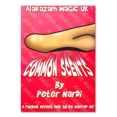 Common Scents by Peter Nardi - Trick