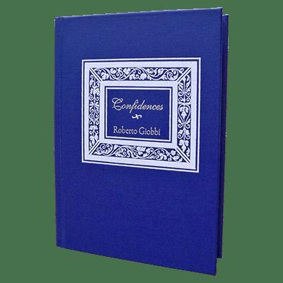 Confidences by Roberto Giobbi - Book
