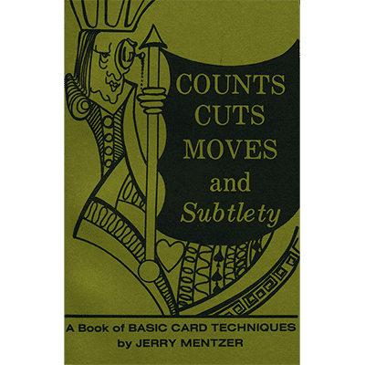 Counts, Cuts, Moves and Subtlety