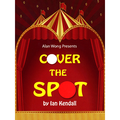 Cover the Spot by Ian Kendall and Alan Wong - Trick