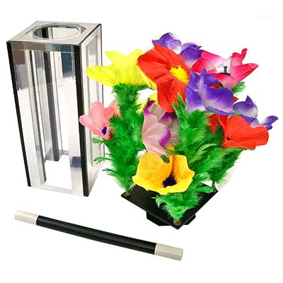 Crystal Botania by Mr. Magic - Trick