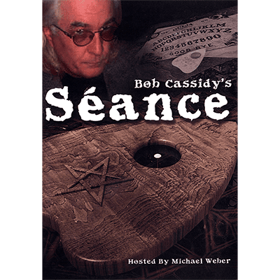 Seance by  Bob Cassidy AUDIO DOWNLOAD