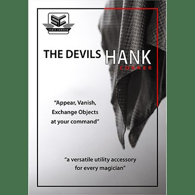 Devil's Hank Pro (corner version) by Sumit chhajer
