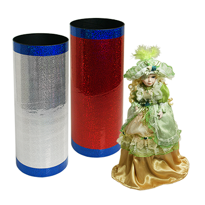 Doll Cylinder by JL Magic - Trick