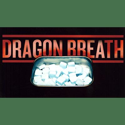 Dragon Breath by Brian Platt- Trick